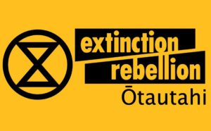 Extinction Rebellion Ōtautahi