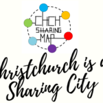 Christchurch Sharing City