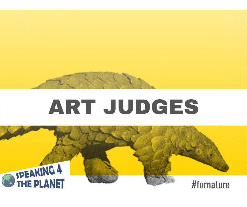 Art Judges